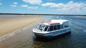 Augusta River Cruise with Gannaways