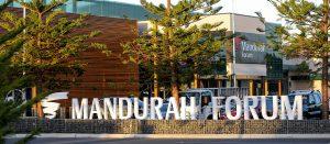 Mandurah Forum Shopping Day with Gannaways