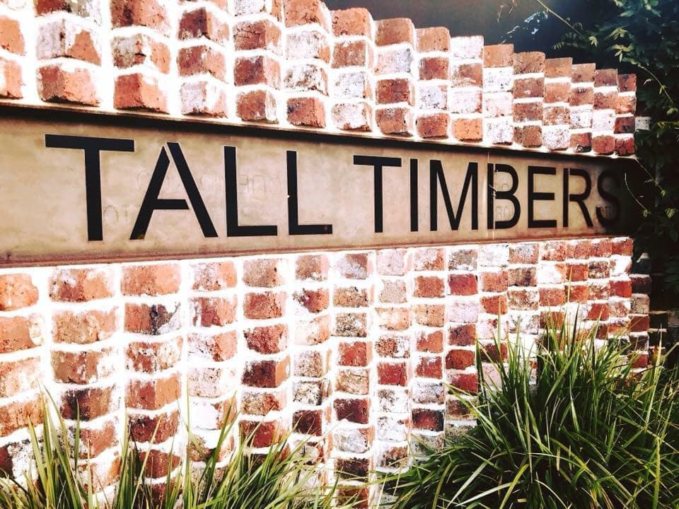 Melbourne Cup Lunch Tall Timbers Manjimup with Gannaways