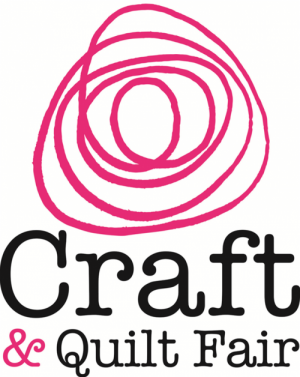 Perth Craft and Quilt Fair with Gannaways
