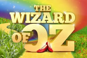 The Wizard of Oz Show Package with Gannaways